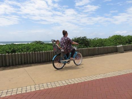 Beach Cycle 4