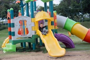 Umhlanga Playground 1