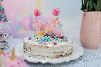 Chateau Cake 2
