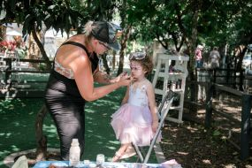 Face Painting 4