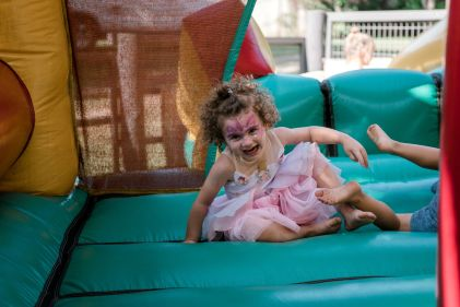 Jumping Castle 6