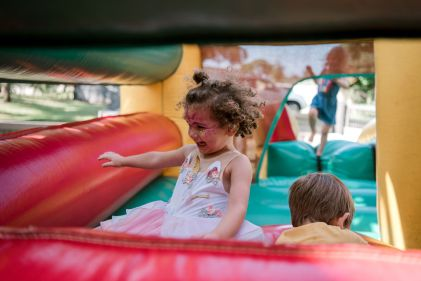 Jumping Castle 7