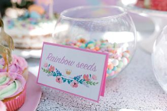 Rainbow Seeds 1